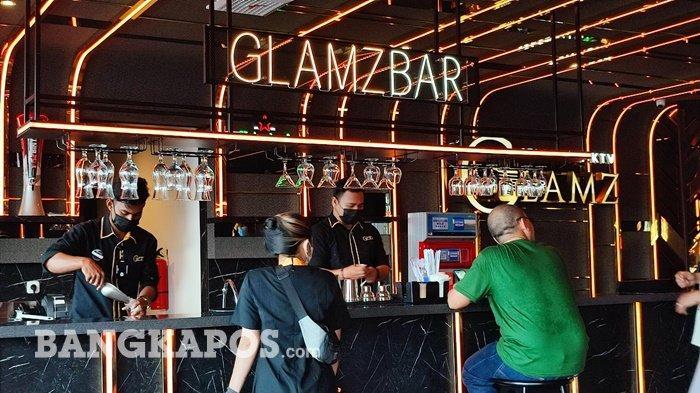 Nantikan Karaoke Glamz Celebrity KTV Belitung Akan Segera Dibuka