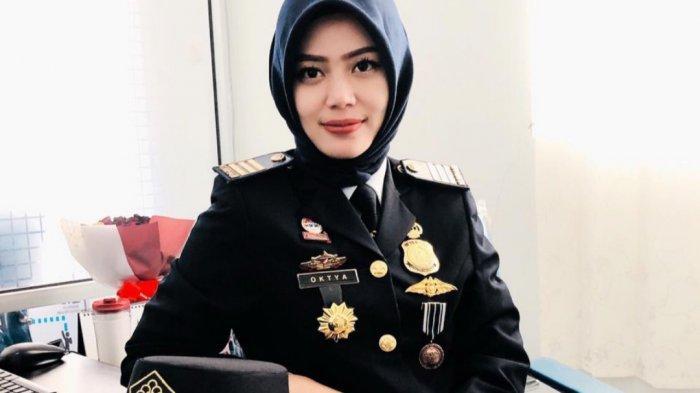 Sejak Wabah Covid-19  Melanda Jumlah Pemohon Paspor di Imigrasi Tanjungpandan Sepi