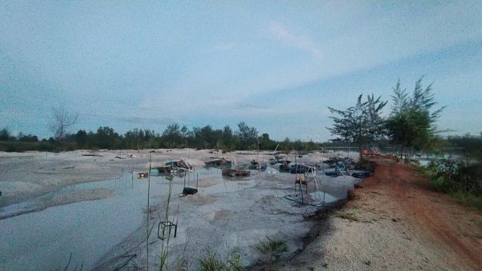 Kepala UPT KPHL Belantu Mendanau Belitung Mengaku Masih Temukan Pertambangan di Kawasan Hutan