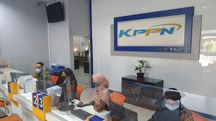 KPPN Tanjungpandan Tuntaskan Pencairan Gaji 13 ASN Pusat Senilai Rp 5,97 Miliar