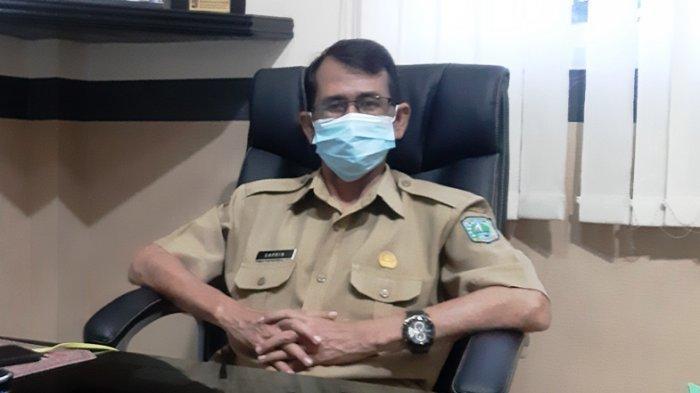 Tiga Jabatan Kepala OPD dan Satu Asisten Kosong, Pemkab Belitung Akan Lakukan Job Fit Sebelum Lelang