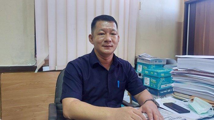 Dana Bantuan Partai Politik Naik, Ini Tanggapan Ketua Komisi I DPRD Belitung Timur