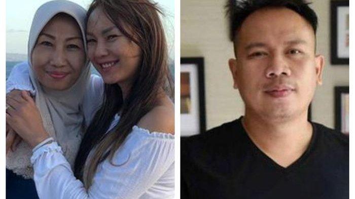 Baru Terungkap, Bukan Karena Cinta? Vicky Prasetyo Rela Nikahi Kalina Oktarani Karena Alasan Ini