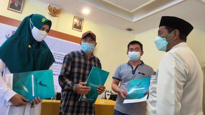 13 Produk Olahan di Belitung Sudah Kantongi Izin Edar Badan POM