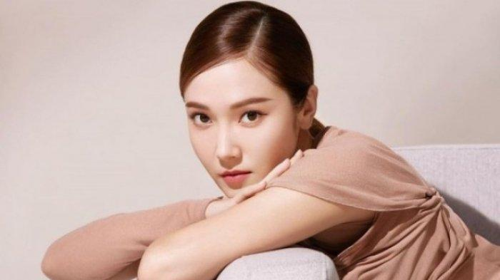 Biodata Jessica Jung Eks SNSD yang Kini Sukses Berbisnis Fashion Merek Blanc & Eclare