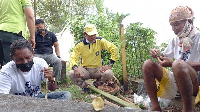 SOP Diberlakukan Saat Pencarian Korban Terkaman Buaya di Beltim, Keselamatan Tim Pencari Diutamakan