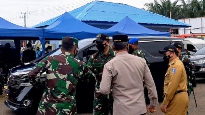 Gubernur Sebut Latihan Perang Jalak Sakti 2021 Berdampak Terhadap Sektor Pariwisata