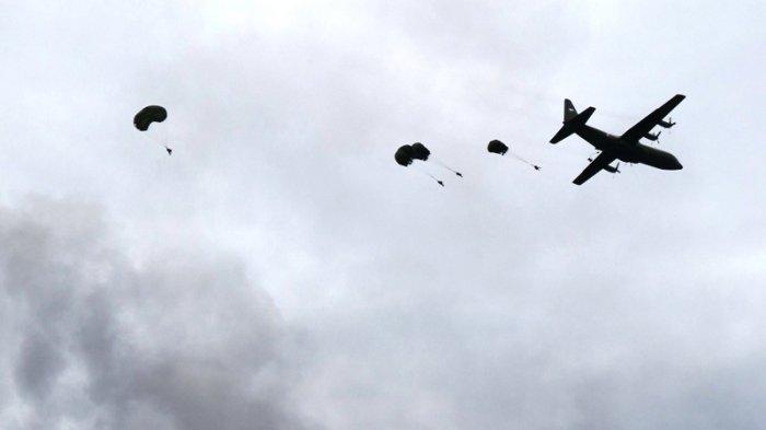 Semua Target Ditembak Tepat Sasaran, Kasau: Profesionalisme Personil TNI-AU Sangat Baik