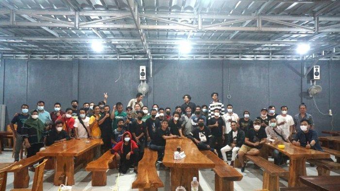 Komunitas Youtuber Belitung, Berbagi Pengalaman dan Ilmu Jadi Konten Kreator