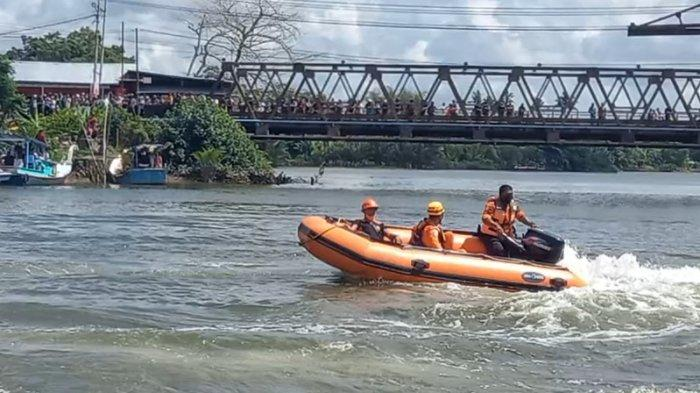 Kisah Buaya Ganas di Belitung, Dominasi Jadi Penghuni Sungai Ini