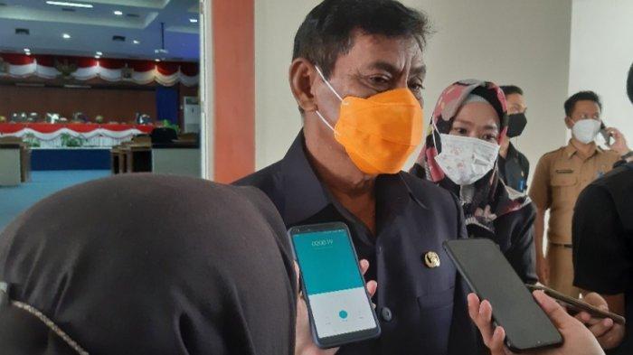 Tahun 2022 Belitung Fokus Memulihkan Ekonomi dan Kesehatan