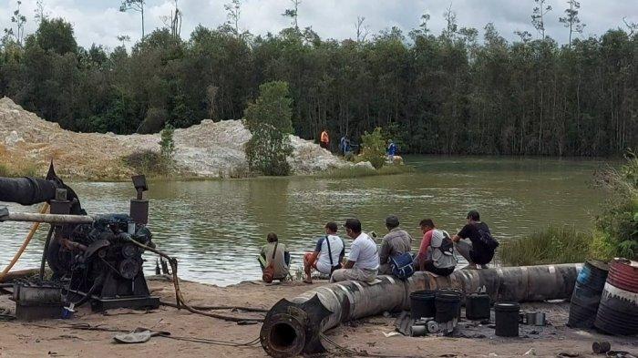 Tim SAR Gabungan Cari Korban Diduga Diterkam Buaya di Belitung Timur, Ini Kendala yang Dihadapi