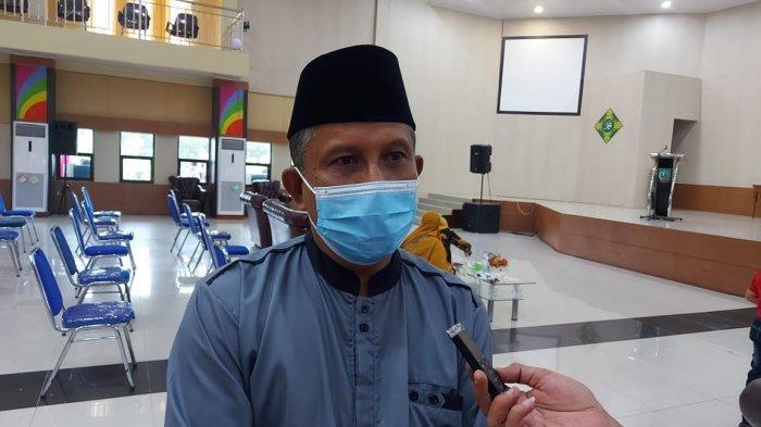 Kemenag RI Batasi Kegiatan di Rumah Ibadah, Begini Penjelasan Kepala Kemenag Belitung Timur