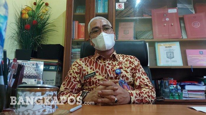 Pemda Belitung Timur Fasilitasi Bantuan Hukum Gratis ke Masyarakat Miskin