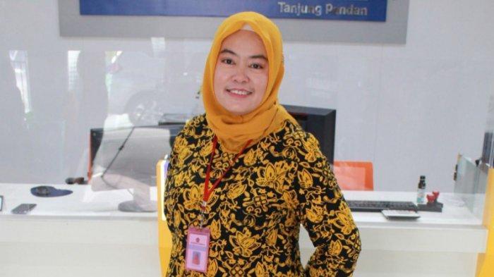 KPPN Tanjungpandan Telah Salurkan DAK Fisik TA 2021 Sebesar Rp8,1 Miliar