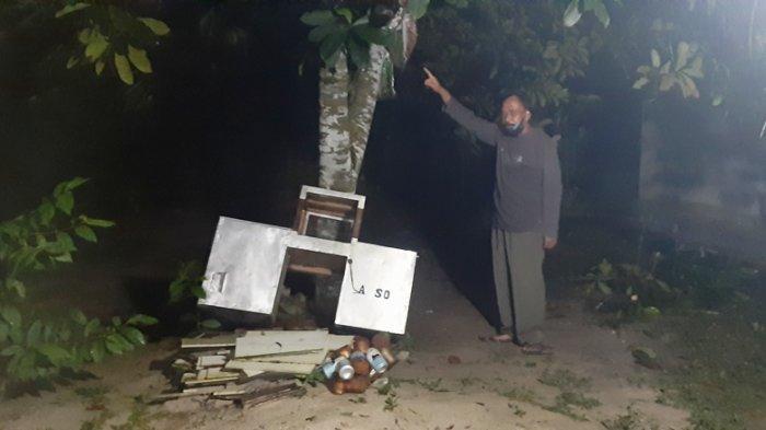 Nenek 85 Tahun Ditemukan Tergantung Di Pohon Cempedak Diduga Gantung Diri