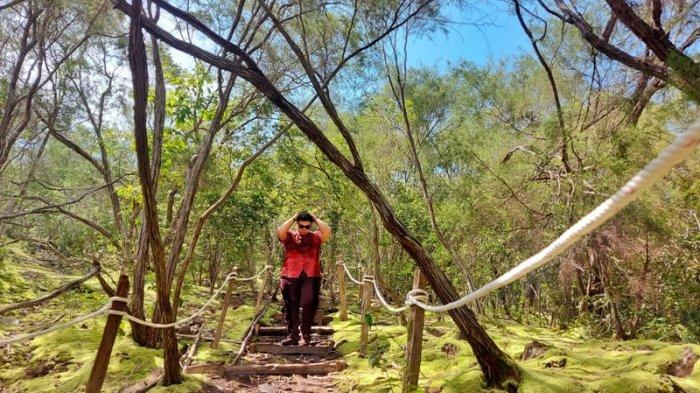 Bosan ke Pantai di Belitung? Ini Rekomendasi 4 Wisata Geologi yang Patut Dicoba Wisatawan