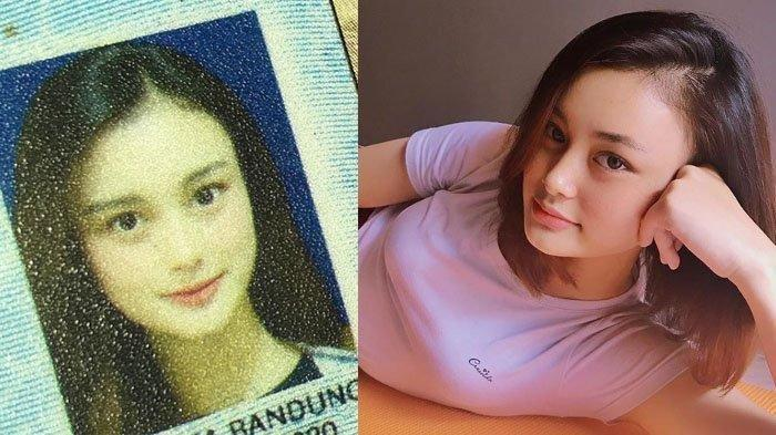 BIODATA Liyan Zef, Berawal Foto KTP Viral Dipuji Netizen, Kini Mulai Jadi Bintang Sinetron