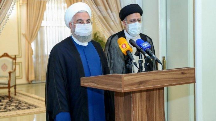 Sikap Tegas Ebrahim Raisi Presiden Iran, Tak Mau Bertemu Presiden Amerika Serikat Joe Biden
