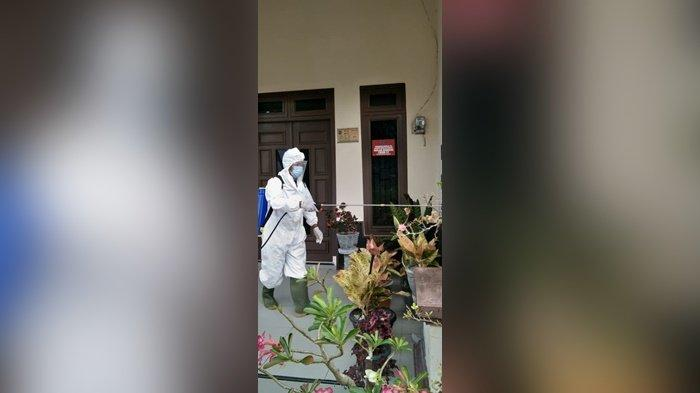 Update Covid-19 Belitung, Kasus Covid-19 Aktif Capai 991, Meninggal Dunia 130 Orang