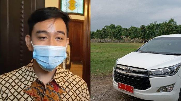 Warga Heran Sudah 2 Hari Gibran Tinggalkan Mobil Dinasnya di Pemakaman, Ini Kata Wali Kota Solo
