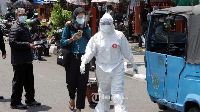 Covid-19 di Jakarta Membludak, Usulan PSBB Ketat Hingga Lockdown Akhir Pekan