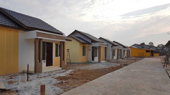 Penjualan Rumah Subsidi di Bangka Belitung Merosot dari Tahun ke Tahun, Ketua Apersi Beber Angkanya
