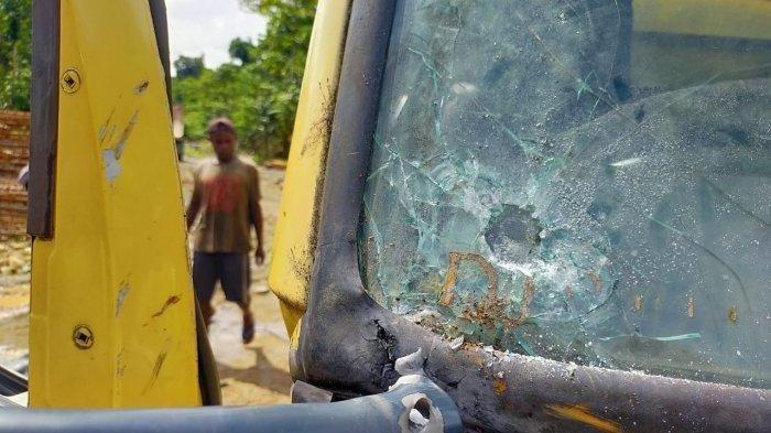 5 Warga Meninggal Ditembak KKB Papua, Nasib 4 Orang Disandera Tendius Gwijangge Cs Belum Diketahui