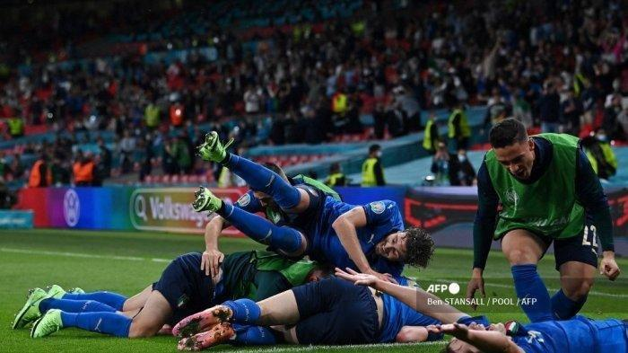 Duel Belgia vs Italia, Prediksi Gli Azzurri Difavoritkan Juara, Bruyne dan Eden Hazard Cedera