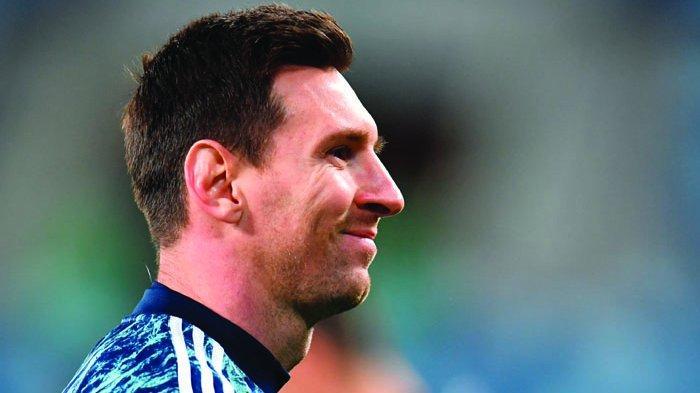 Lionel Messi Lewati Rekor Legenda Argentina Javier Mascerano, Ini Catatan Kariernya Bersama Timnas