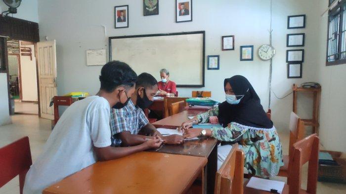 SMK Yaperbel 2 Tanjungpandan Masih Buka Pendaftaran Calon Siswa Baru