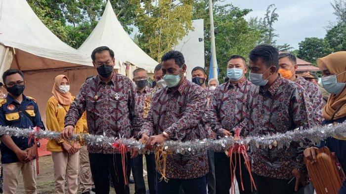 Belitung Expo 2021, Diharapkan Dapat Kembali Menggeliatkan Ekonomidi Daerah