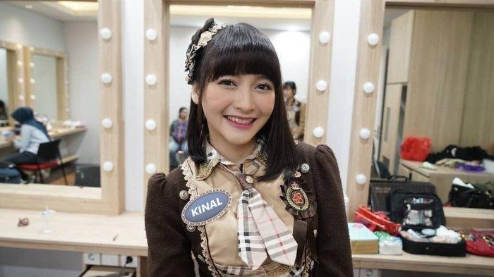 BIODATA Kinal Eks JKT48, Didapuk Jadi Kepala Sekolah JKT48 Academy