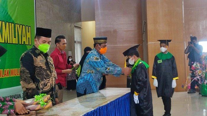 Madrasah Diniyah Tempat Belajar Agama dan Pendidikan Akhlak
