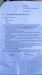 Berikut Informasi Lengkap Beasiswa Parsial Bagi Mahasiswa Belitung