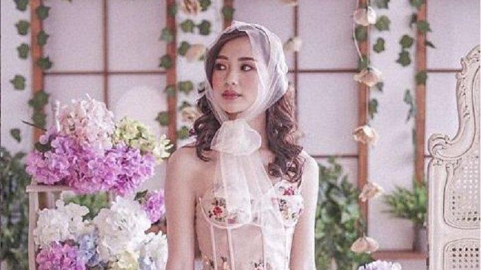 BIODATA Evelina Witanama, Artis Sosok Baru di Sinetron Ikatan Cinta Pemeran Olivia
