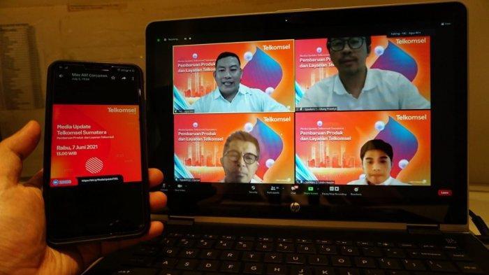 Brand Baru Telkomsel Hadir Lebih Menarik, simPATI, Kartu AS, dan Loop Lebur Jadi Telkomsel Prabayar