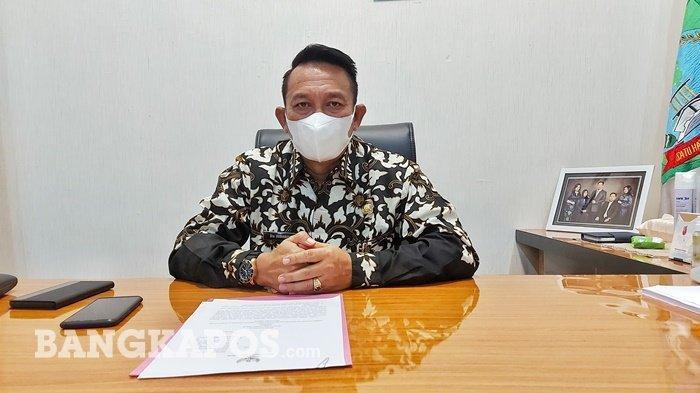 Belitung Timur Bakal Lakukan PPKM Mikro Demi Antisipasi Lonjakan Kasus Covid-19