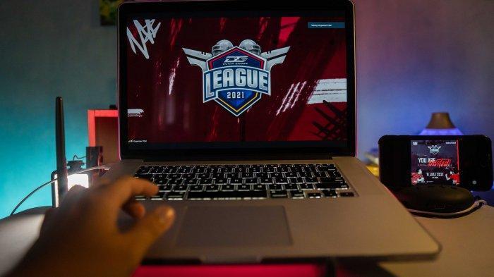 Ribuan Gamer Siap Berkompetisi di Dunia Games League 2021, Perebutkan Total Hadiah Rp600 Juta