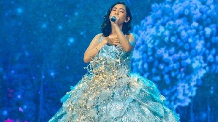 BIODATA Ziva Magnolya, Sejak Kecil Berbakat Menyanyi, Suaranya Unik Tembus Indonesia Idol