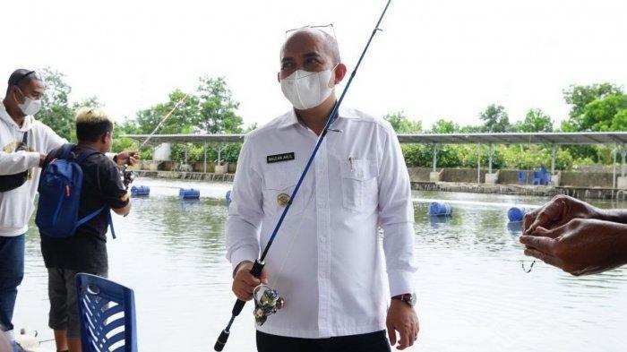 Wali Kota Pangkalpinang Molen Ajak Investor Bangun Destinasi Wisata di Kampak dan Tuatunu