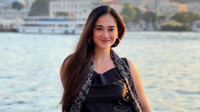 BIODATA Natasha Ratulangi, Tak Mudah Jadi Artis, Rela Berhemat Hingga Jalan Kaki 10 KM