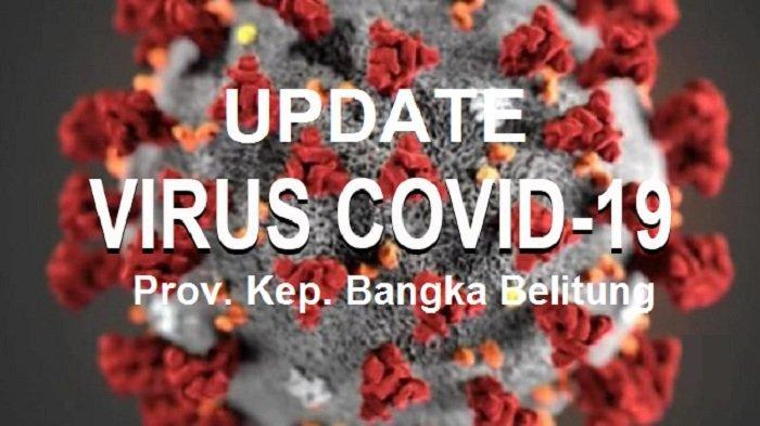 Hari Ini 175 Orang di Kabupaten Belitung Terkonfirmasi Positif Covid-19, Kasus Aktif Capai 825