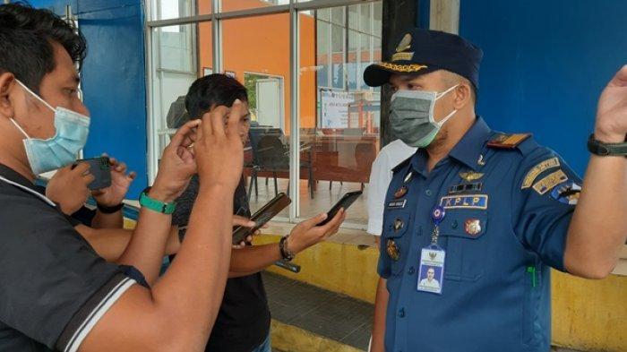 Kepala KSOP Tanjungpandan Sebut Tim Gabungan Akan Swab Kru TB Multindo Sebelum Evakuasi Jenazah