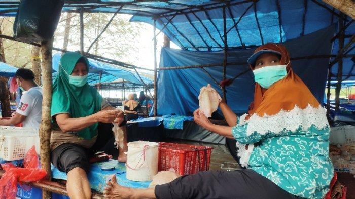Musim Ubur-ubur Membawa Berkah, Warga Belitung Meraup Pundi Rupiah