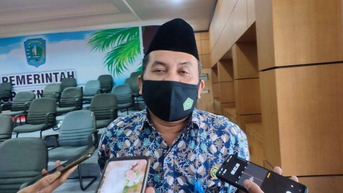 Kepala Kemenag Belitung Sebut Salat Iduladha Boleh di Rumah Tanpa Khotbah
