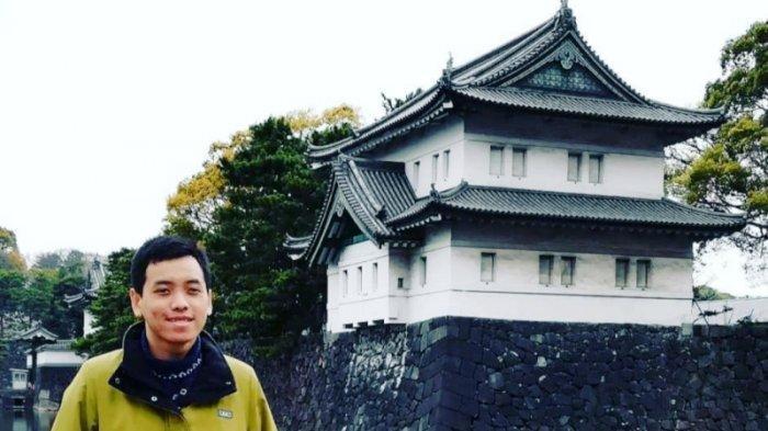 Budi Setiawan Enam Bulan Kuasai Bahasa Jepang, Kini Buka Kursus di Belitung Bagi Anak Hingga Dewasa