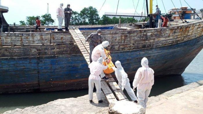 Hari Ini Tiga Orang Lagi Meninggal Dunia Terpapar Covid-19 di Belitung