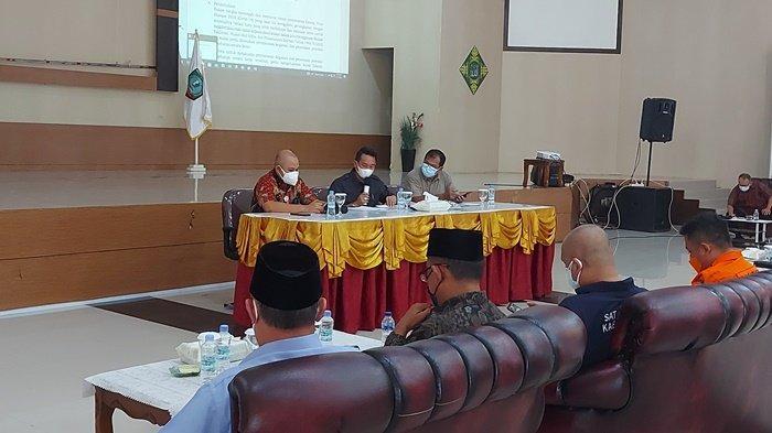 Belitung Timur Perpanjang PPKM Mikro hingga 29 Juli, Pedagang Bisa Buka Sampai Pukul 22.00 WIB