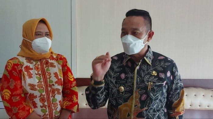 Belitung Timur Bukan Zona Merah Covid-19, Bupati Burhanudin: Alhamdulillaah, Tapi Jangan Lengah!
